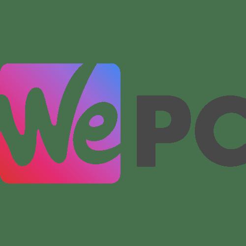 Brand-WePC